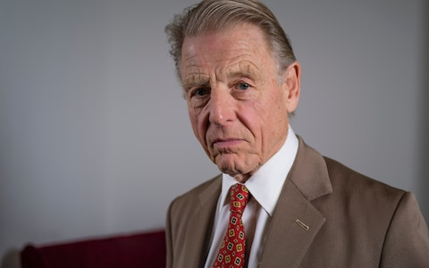 Image result for edward fox images