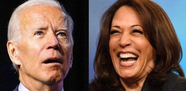 Alert: Biden Insults Israel As Kamala Begins To Take Over Joe's Job