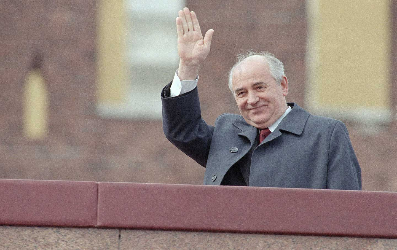 Citizen Gorbachev Speaks | The Nation