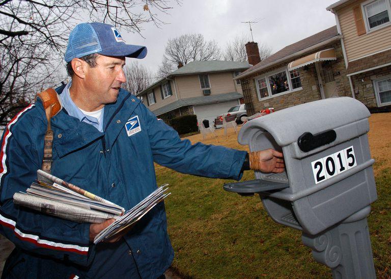 Image result for mailman