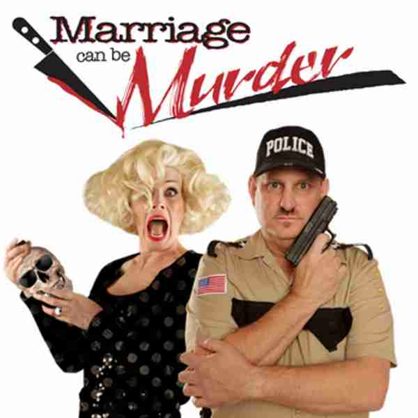 Image result for marriage can be murder las vegas