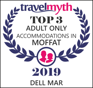 hotels in Moffat for adults only