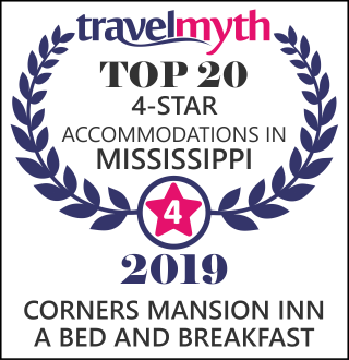 4 star hotels Mississippi