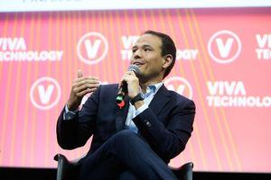 Cédric O : Les créateurs d'entreprise ne doivent pas juste avoir envie de faire une jolie PME française, mais de devenir un leader mondial