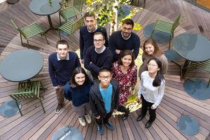 Comment Finfrog, la plateforme mobile de microcrédits entre particuliers, développe son activité