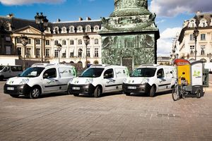 Face aux start-up, le spécialiste de la livraison Star Service s'est digitalisé