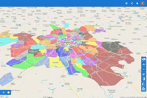 Data, m-ticketing et taux de remplissage des bus : 3 solutions de mobilité pour les territoires