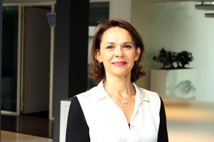 Il est important pour Vinci Energies d'émerger comme un leader de l'innovation, Lydia Babaci-Victor directrice du développement et de l'innovation