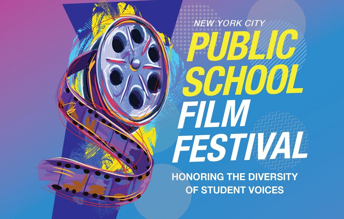 PUBLIC SCHOOL FILM FESTIVAL