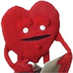 Zoosk Heart Friend